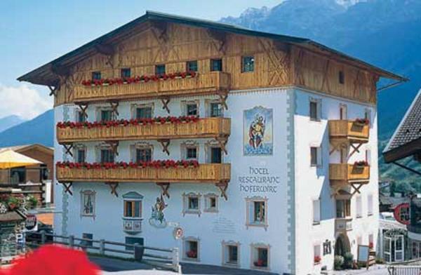 Φωτογραφίες: Hotel Hoferwirt, Neustift im Stubaital