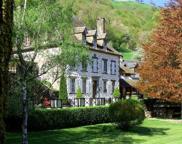 Hotel Pictures: Hostellerie de La Maronne, Saint-Martin-Valmeroux