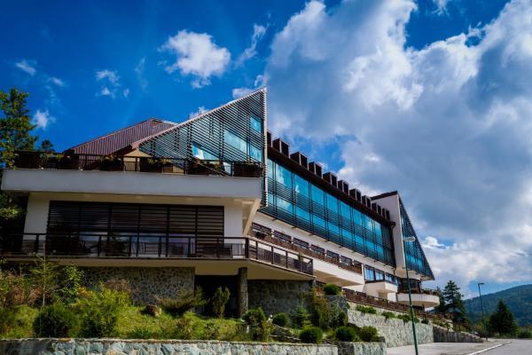 Hotellbilder: Hotel Bjelašnica, Bjelašnica