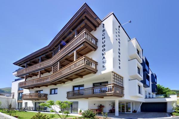 Hotellbilder: Tschuggmall Appartements, Fiss