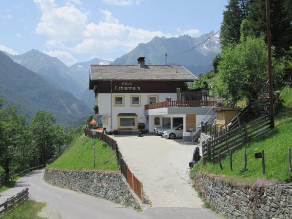 Hotellbilder: Ferienhaus Fichtenheim, Prägraten