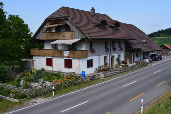 Hotel Pictures: , Obersteckholz