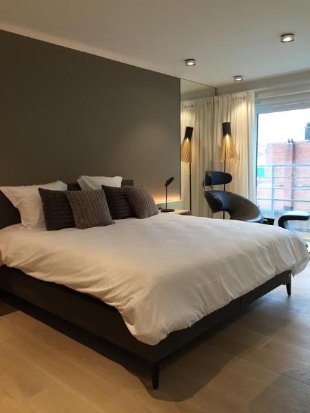 Hotellbilder: Sleep at Sea, Nieuwpoort