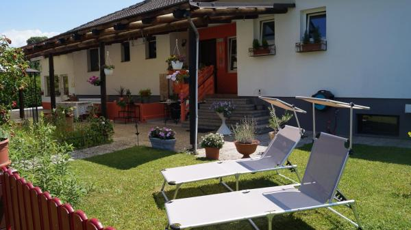 Hotellikuvia: Landhaus Noreia, Sankt Kanzian