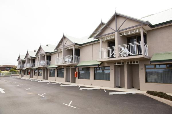 Foto Hotel: Geraldton Motor Inn, Geraldton