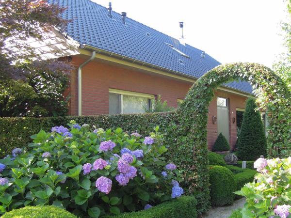 Hotellbilder: B&B Tuin der Zinnen, Rijkevorsel