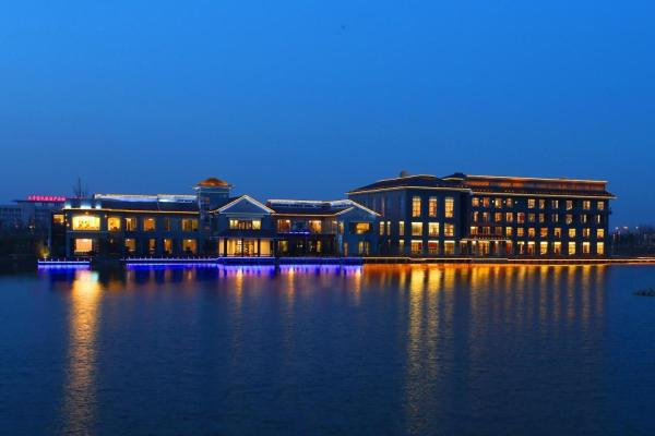Hotel Pictures: Scholars Hotel Dongyuan, Dafeng