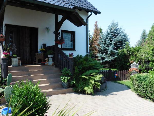 Hotel Pictures: Ferienwohnung Thieme, Klinga