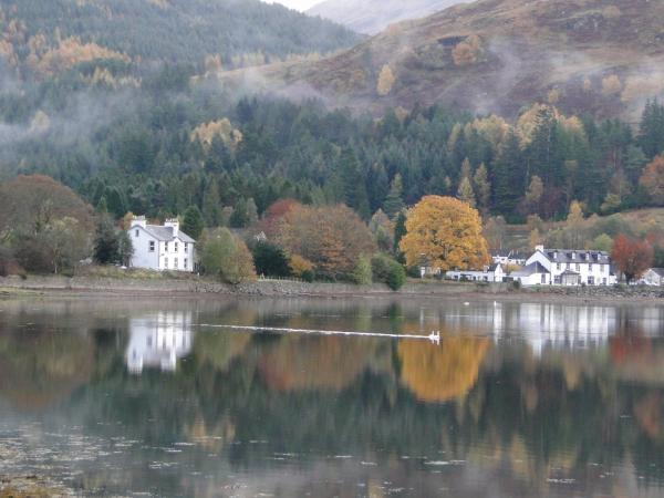 Hotel Pictures: The Shore House, Lochgoilhead