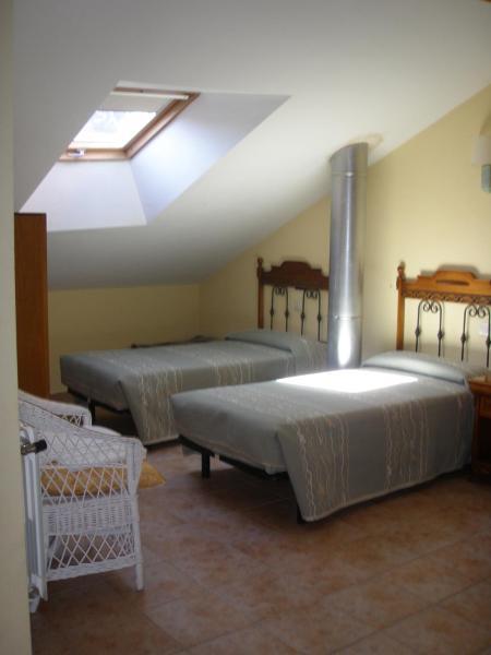 Hotel Pictures: Hostal Pineda, Cervera de Pisuerga