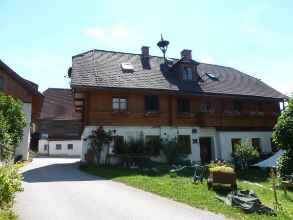Fotografie hotelů: Murbergerhof, Öblarn