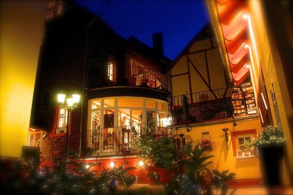 Hotel Pictures: Ambiente und Mehr, Lösnich