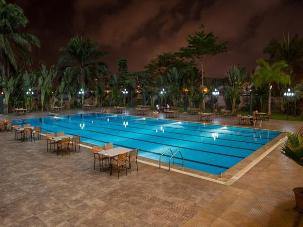 Hotel Pictures: , Pointe-Noire