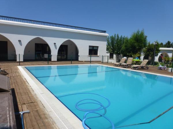 Hotel Pictures: Citrus Homes, Kyrenia