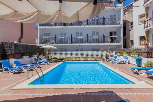Hotel Pictures: El Cid, Sitges