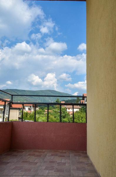 Fotos de l'hotel: , Sapareva Banya