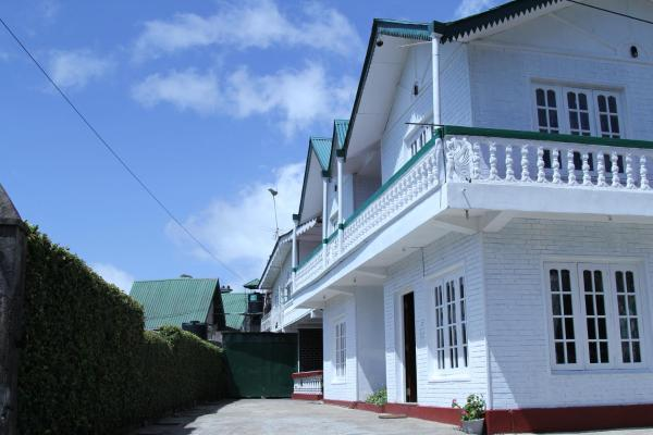 Fotografie hotelů: Blue Moon Guest House, Nuwara Eliya