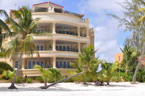 Hotelbilleder: White Sands Beach Condos, Christ Church