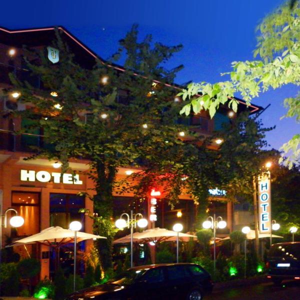 Hotellbilder: Hotel Berito, Momchilgrad