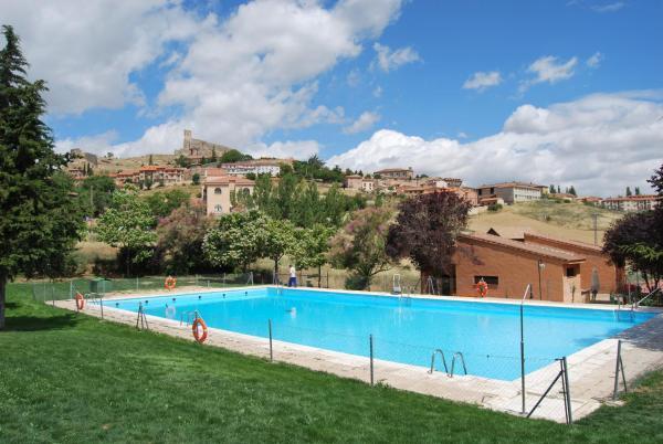 Hotel Pictures: La Casa de San Gil, Atienza