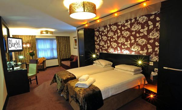 Hotel Pictures: The BlueBell Hotel, Neath
