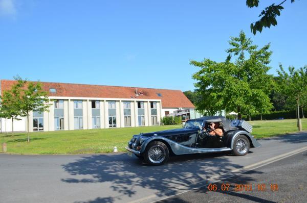 Photos de l'hôtel: Cleythil Hotel, Maldegem