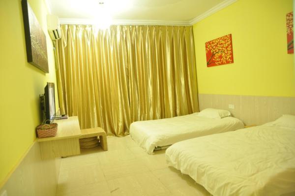 Mainland Chinese Citzens-Twin Room