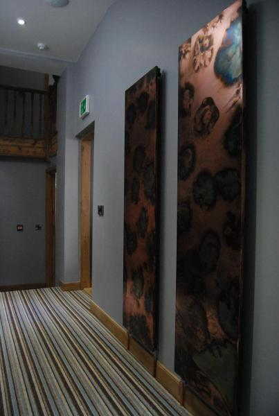Double or Twin Room with Private Bathroom - Moel Famau