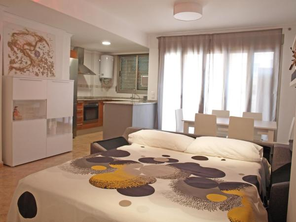 Hotel Pictures: ApartUP Sagunto Beach, Puerto de Sagunto