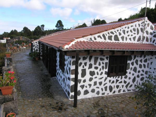 Hotel Pictures: Casa Canaria La Moncloa, Icod de los Vinos