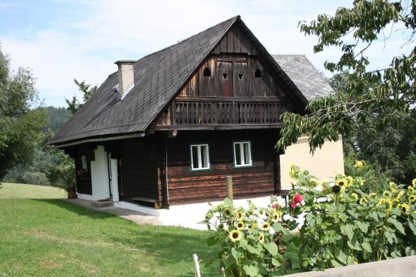 Hotelfoto's: Ferienhaus Koglegg, Unterfresen