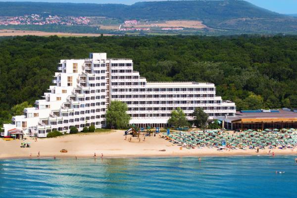 Hotelbilleder: Hotel Gergana - All Inclusive, Albena