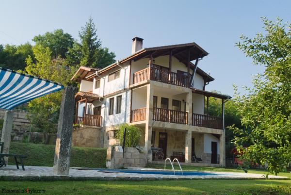 Hotelfoto's: Neda's House, Cherven