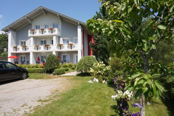 酒店图片: Ferienwohnung Lieserhaus, 雷恩贝格