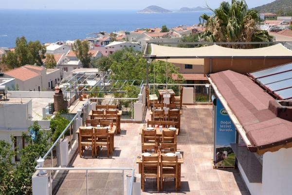 Hotellikuvia: Neruda Pension, Kalkan