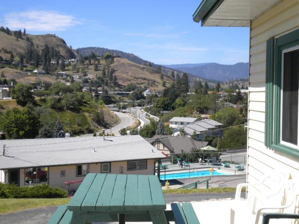 Hotel Pictures: Pleasant View Motel, Summerland