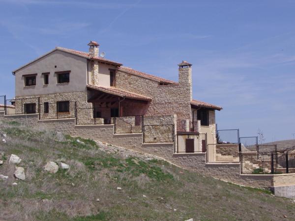 Hotel Pictures: La Tejada del Valle, Valle de San Pedro
