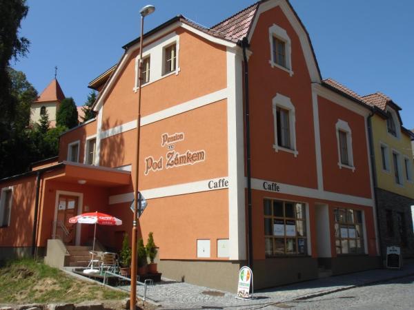Hotel Pictures: Penzion Pod Zámkem, Zruč nad Sázavou