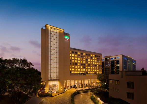 Фотографии отеля: Courtyard by Marriott Mumbai International Airport, Бомбей