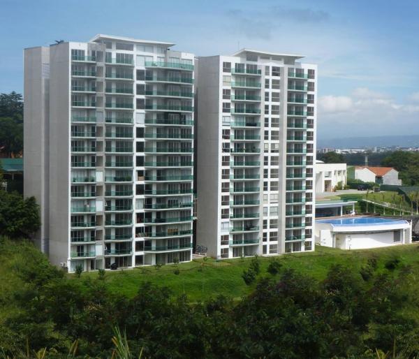 Hotel Pictures: Apartment Paradisus, San José