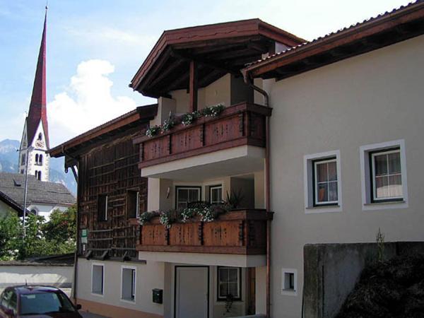 Foto Hotel: Ferienhaus Beiler, Innsbruck