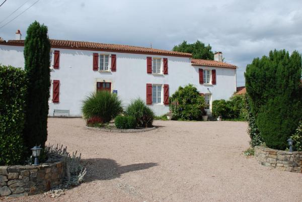 Hotel Pictures: , La Boissière-des-Landes