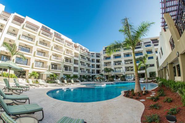 Zdjęcia hotelu: Palmaruba Condos, Palm-Eagle Beach
