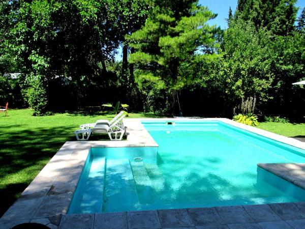 Zdjęcia hotelu: Angelo di Caneva, Chacras de Coria