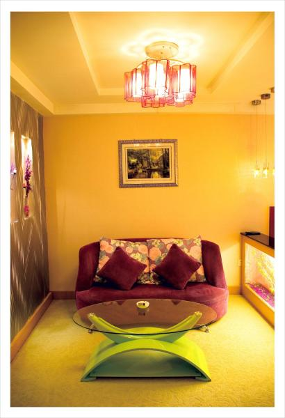 Hotel Pictures: Panjing Wuxing Inn, Panjin