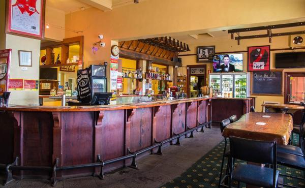 Fotos do Hotel: Culcairn Hotel, Culcairn, Culcairn
