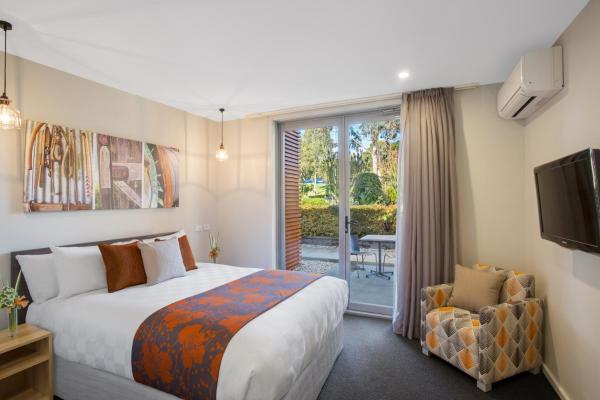 Hotellbilder: , Warragul