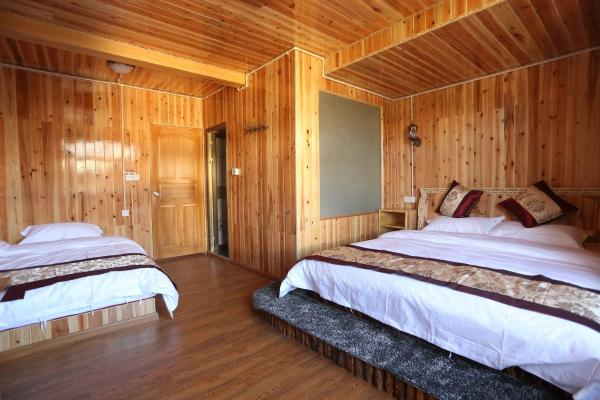 Family Room with Tatami Area