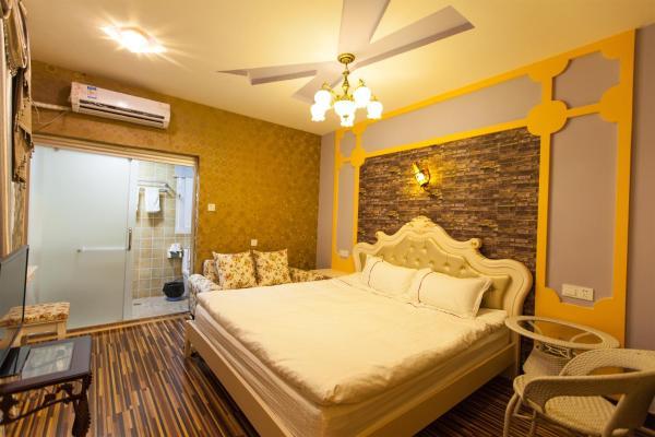 Hotel Pictures: Xiamen Xiada Girls Inn, Xiamen