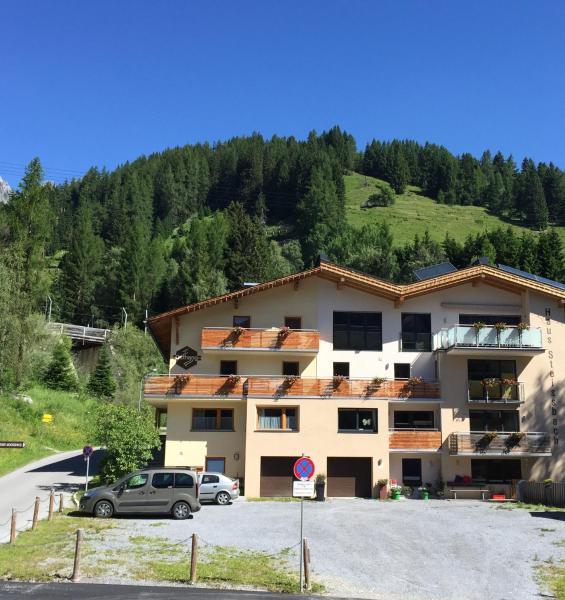 Foto Hotel: Osthang - Appartements, Sankt Anton am Arlberg